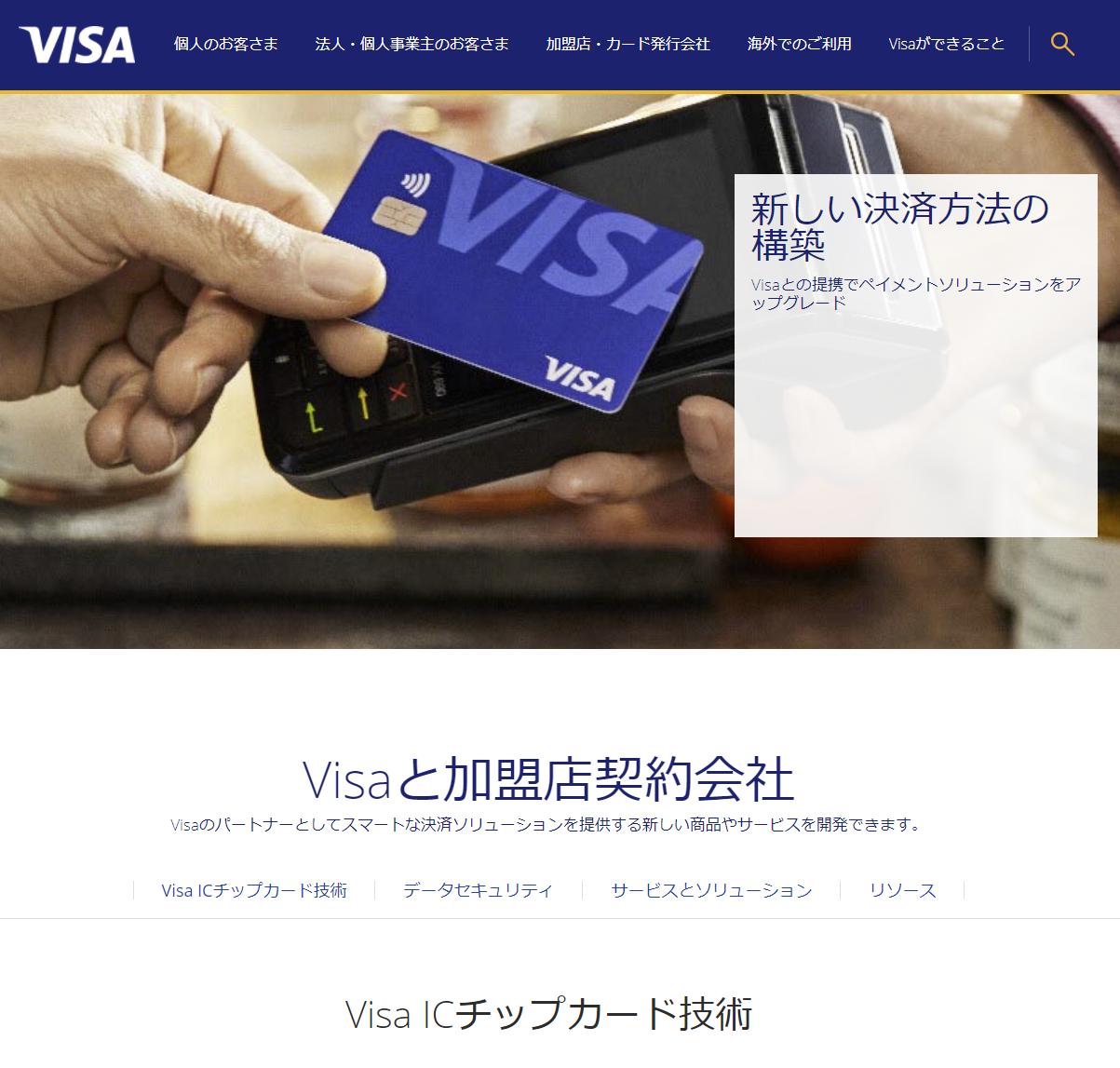 shopify VISA
