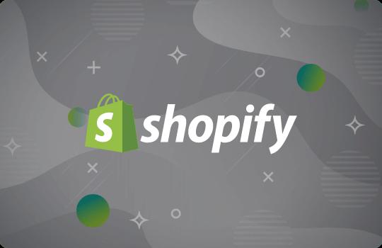 Shopify構築支援