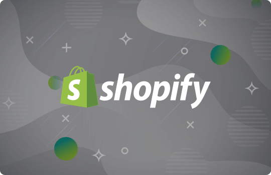 Shopify構築支援画像